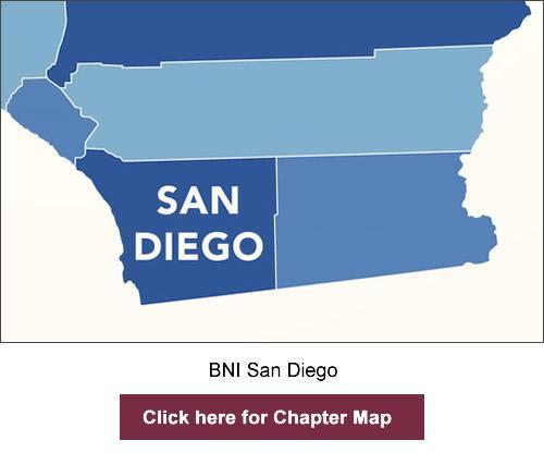 BNI San Diego